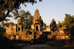 Polo's Mini Angkor (Saumil U. Shah) Tags: travel wallpaper india history tourism archaeology monument beautiful architecture forest temple ancient ruins tourist historic temples angkor polo desktopwallpaper gujarat shah  vijaynagar saumil incredibleindia worldtrekker himmatnagar  saumilshah