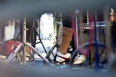 drummer (Adrienne Johnson SF) Tags: sanfrancisco foundinsf streetscenes peoplewatching gwsf nikond5100 dpsincomplete