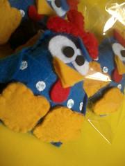 galinha pintadinha em feltro (BOTTONS E ALINHAVOS) Tags: felt feltro moldes lembrancinhadeaniversário galinhapintadinha galinhapintadinhaemfeltro comprarmoldesdegalinhapitadinha chaveirodegalinhapintadinha