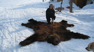 Alaska Bear Hunt and Moose Hunt - Dillingham 22