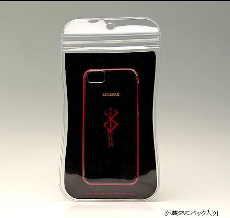獻祭您的愛鳳5?烙印勇士特製手機殼推薦