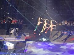 DSC05644 (Jason Church) Tags: usa tour gymnastics olympics kelloggs cajundome