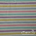 Vintage sheet - stripes