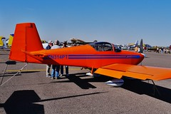 102712-089, N314PT '06 RV 9A (skw9413) Tags: arizona aircraft 1442mmlens copperstateflyin