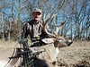 Kansas Deer Hunt - Southeast 5