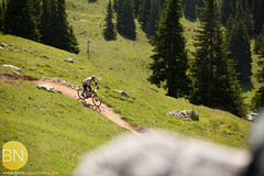 b_nachbauer_20120630_03_IMG_9893 (_b-o) Tags: alps schweiz mountainbike scenic downhill trail event freeride lenzerheide rothorn shootyourride
