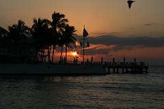 Key west sunset - southernmost hotel (**johnwillis**) Tags: sunset keywest floridakeys thefloridakeys keywestsunset