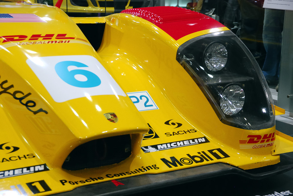 The World's Best Photos of porsche and sachs - Flickr Hive Mind