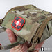 ITS ETA Trauma Kit Pouch - Fatboy 12