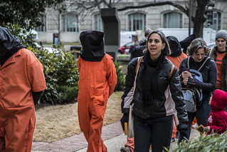 Witness Against Torture: Beth Brockman