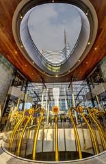 New perspectives (Fil.ippo) Tags: milan building architecture square nikon interior milano perspective sigma 1020 hdr filippo unicredit gaeaulenti d7000 filippobianchi
