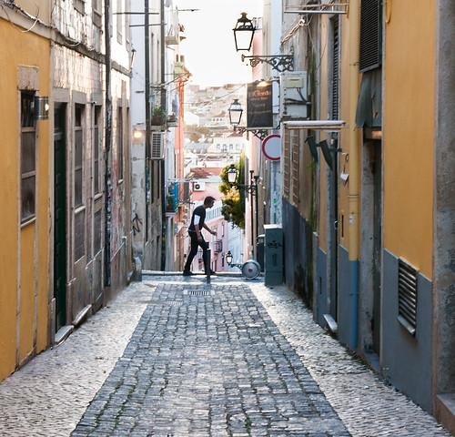 Rue du Bairro Alto (1)