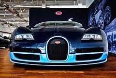 Bugatti Veyron Grand Sport Vitesse (Jack de Gier) Tags: sport store grand exotic bugatti veyron vitesse worldcars