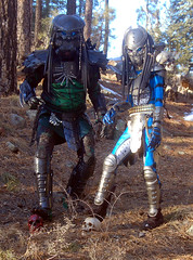 Preds1sm (Kurt Colin) Tags: arizona predator comicon