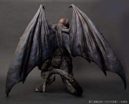 ART OF WAR - 烙印勇士:凱滋 VS 索特雕像