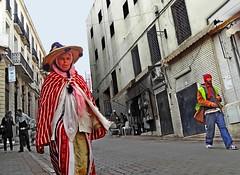 Morocco (bilwander) Tags: africa hijab morocco travelogue photosets bilwander aroc