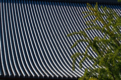Pattern of the Eaves  (olvwu | ) Tags: japan landscape temple japanese kyoto buddhist historic   honganji  nishihonganji historicsite historicbuilding kyotocity   jungpangwu oliverwu oliverjpwu  purelandbuddhism kyotoprefecture olvwu  jungpang westerntempleoftheoriginalvow onissan