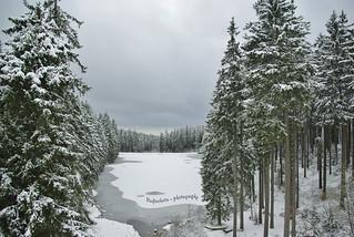 Upper Harz Pond