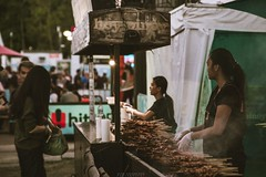 Brisbane Noodle market. (vito.chiancone) Tags: noodle noodles brisbane qld queensland australia pinay streetfood streetphotography photography street asian everyday streetlife