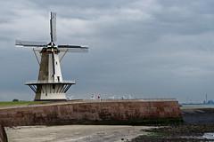 Moulin  Vlissingen (Flessingue) - Zlande - Pays Bas (Vaxjo) Tags: paysbas zlande vlissingen flessingue