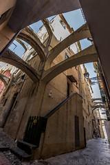 San Remo, Italia (kike.matas) Tags: canoneos6d kikematas canonef1635f28liiusm sanremo italia calle arcos paisaje ciudad canon lightroom4