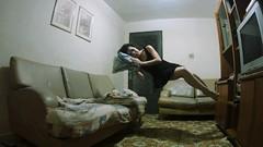 dream (Leticia_Nogueira) Tags: dream levitate fly sonho voar levitando levitation levitao polaroid cube nikoon coolpix p500