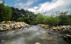 Qashan Valley (KORAK AGHA) Tags: longexposureshots longexposure longexpo lazyshutters slowshutter longexposureoftheday longexposures longexposurephotography dreamimage nikkor nikon tokina d7000 kurdistan lake stream summer
