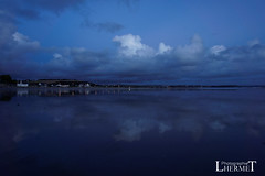 20160804-56 St Nic Coucher de soleil Heure Bleue 9744 (laurent lhermet) Tags: coucherdesoleil pentrez sel1650 saintnic sonya6000 stnic bluehour heurebleue sonyilce6000 sunset