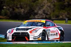 Australian GT Championship - Nissan GT-R NISMO GT3 (NISMO Global) Tags: australiangtchampionship gtr nismo nissan phillipisland victoria australia aus
