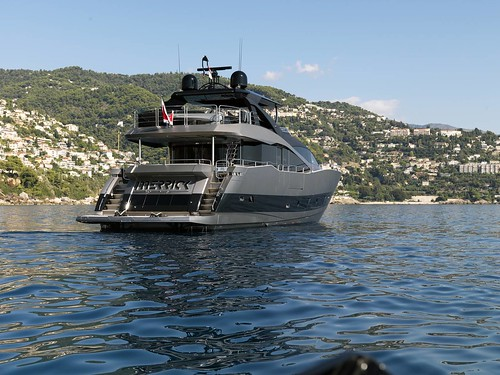 Merrick by Sunseeker