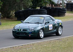 DSC_0878 (LoxPix2) Tags: australia queensland qld leyburnsprints leyburn loxpix motorracing cars 2016 sprint oops