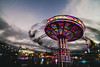 ocfair-10 (Rusty Needles) Tags: oc fair 2016 ocfair wellenflieger swing ride ferris wheel longexposurenight canon7d