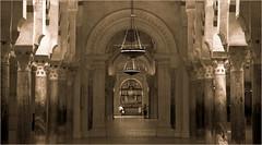 Mezquita-Catedral, Cordoba, Andalucia, Espana (claude lina) Tags: claudelina espana spain espagne andalucia andalousie city town ville cordoba cordoue architecture mezquitacatedral mosque cathdrale