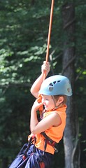 (M.J.H. photography) Tags: ropes highropes camnp c3kc summer summercamp coltin