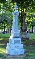 Sackville White Bronzes (Bigadore) Tags: whitebronze