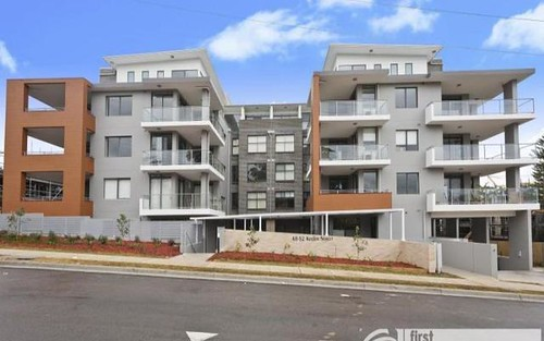 2/48-52 Keeler Street, Carlingford NSW