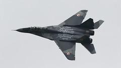RIAT 2016_MiG29_04 (andys1616) Tags: mikoyan mig29 fulcrum 1eskadralotnictwataktycznego 1sttacticalfightersqn polishairforce royal international airtattoo raffairford gloucestershire july 2016