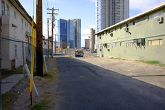 LV_07 (The Los Angeles Recordings) Tags: lasvegas urban landscape urbandecay street fujifilm fujix70