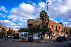 kalligrafie - koutoubia - marrakech, gueliz (urbanpresents.net) Tags: art davidbloch gueliz kersavond koutoubia marrekech morocco publicart street streetart urban urbanart urbanpresentsnet