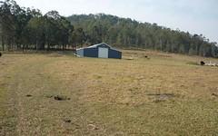 92 McConnel Lane, Upper Copmanhurst NSW