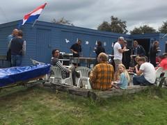 IMG_2583 (Wilde Tukker) Tags: photosbybenjamin raid extreme zeil sail roei wedstrijd oar race lauwersmeer
