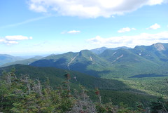 Big Slide Mountain (runJMrun) Tags: adirondacks adirondack mountains new york state summer partly cloudy skies clear day