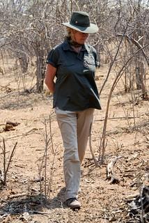 Namibia Dangerous Game Safari - Caprivi Strip 35