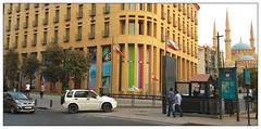 Downtown Beirut (Mohamed Essa) Tags: country lebanon beirut middle east north africa