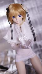 Sheryl Nome (kaili_tang) Tags: sherylnome dollfiedream bodysuit sheer