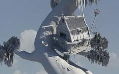 #treehouse concept enables commercial operation and lucrative investment #glamping #leisure http://j.mp/2bUDjKB (Skywalker Adventure Builders) Tags: high ropes course zipline zipwire construction design klimpark klimbos hochseilgarten waldseilpark skywalker