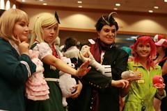 IMG_3249 (dmgice) Tags: ndk nandesukan anime convention cosplay concert voiceactors costumes nan desu kan 2016