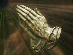 The Power of Prayer (Barbacci) Tags: wood carved hands prayer religion pray praying holy winner prayinghands spiritual powerofprayer 15challengeswinner yourockwinner