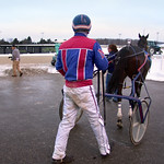 20 - race 10 - Vp Power w/ Lindsay Moen in the winner's circle thumbnail