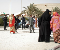 Mauritania upholds al-Qaeda death sentence | موريتانيا تؤكد عقوبة الإعدام ضد أحد عناصر القاعدة | La Mauritanie maintient la peine de mort à l'encontre d'un membre d'Al Qaida